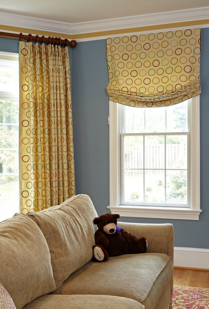 Best Curtain Ideas For Bedroom With Modern Style 682 With Pictures