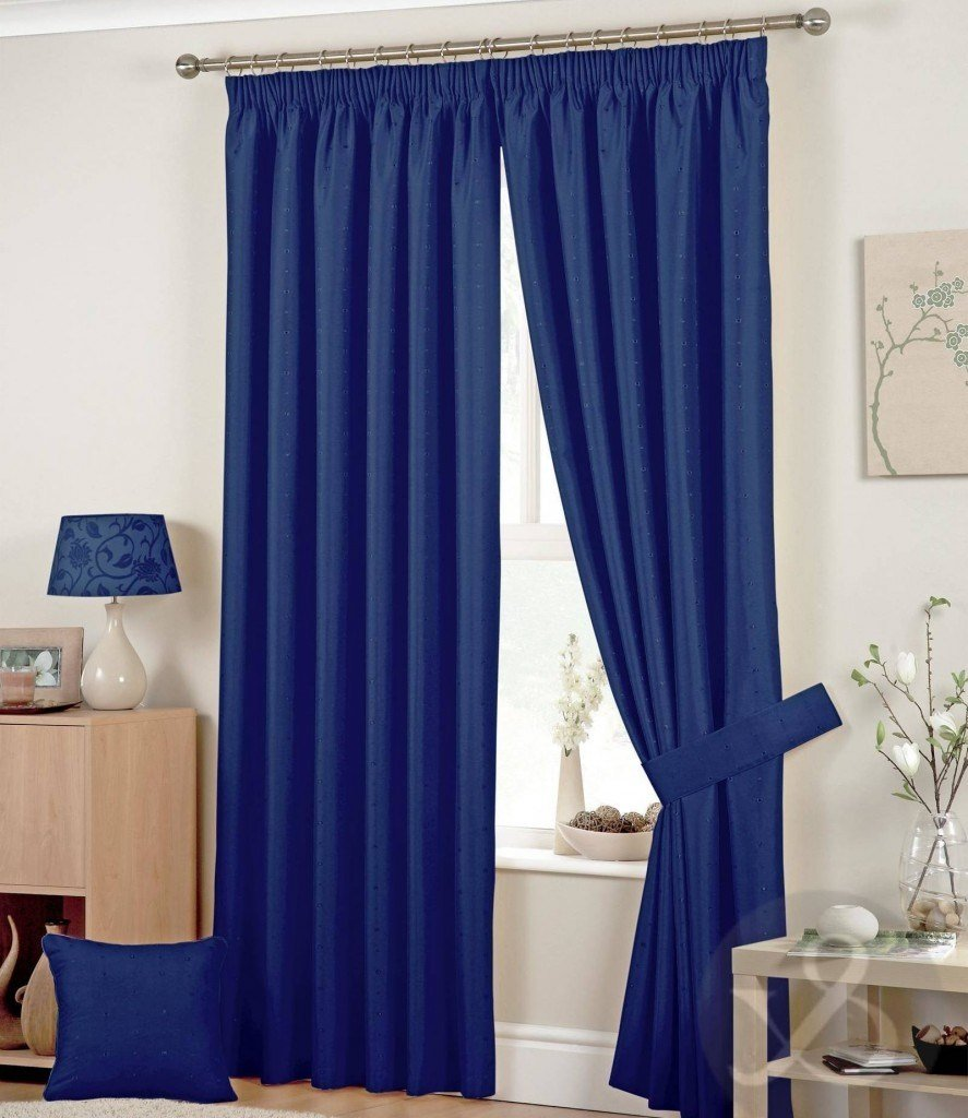Best 15 Blue Bedroom Curtains Curtain Ideas With Pictures