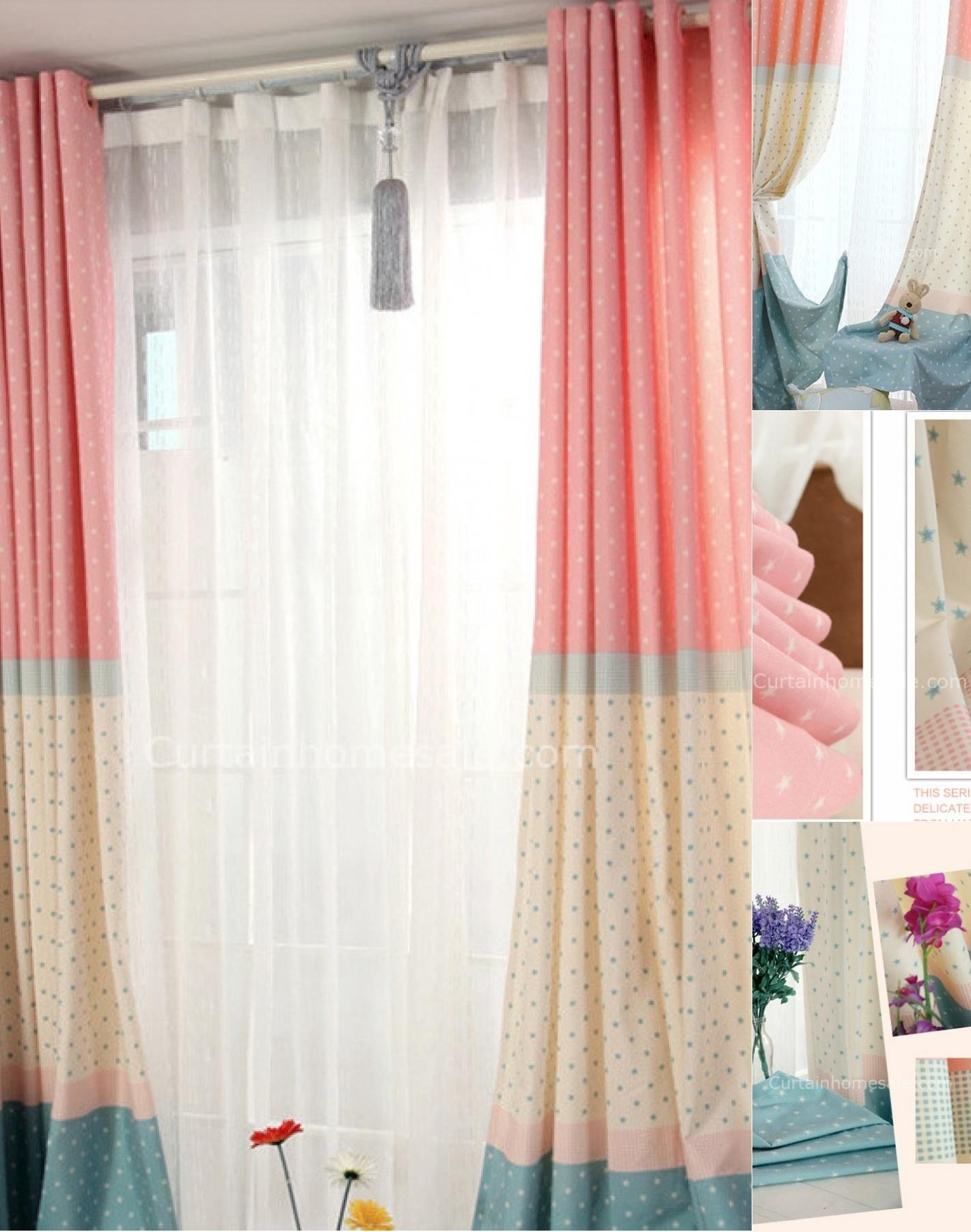 Best 25 Collection Of Bedroom Curtains For Girls Curtain Ideas With Pictures