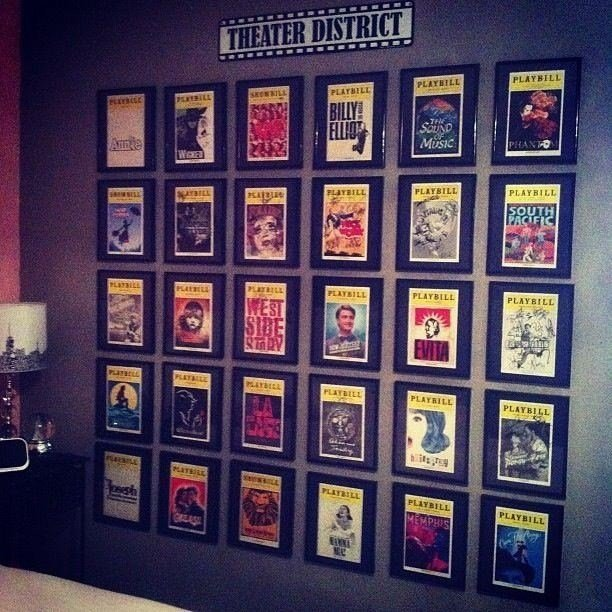 Best 20 Collection Of Home Theater Wall Art Wall Art Ideas With Pictures