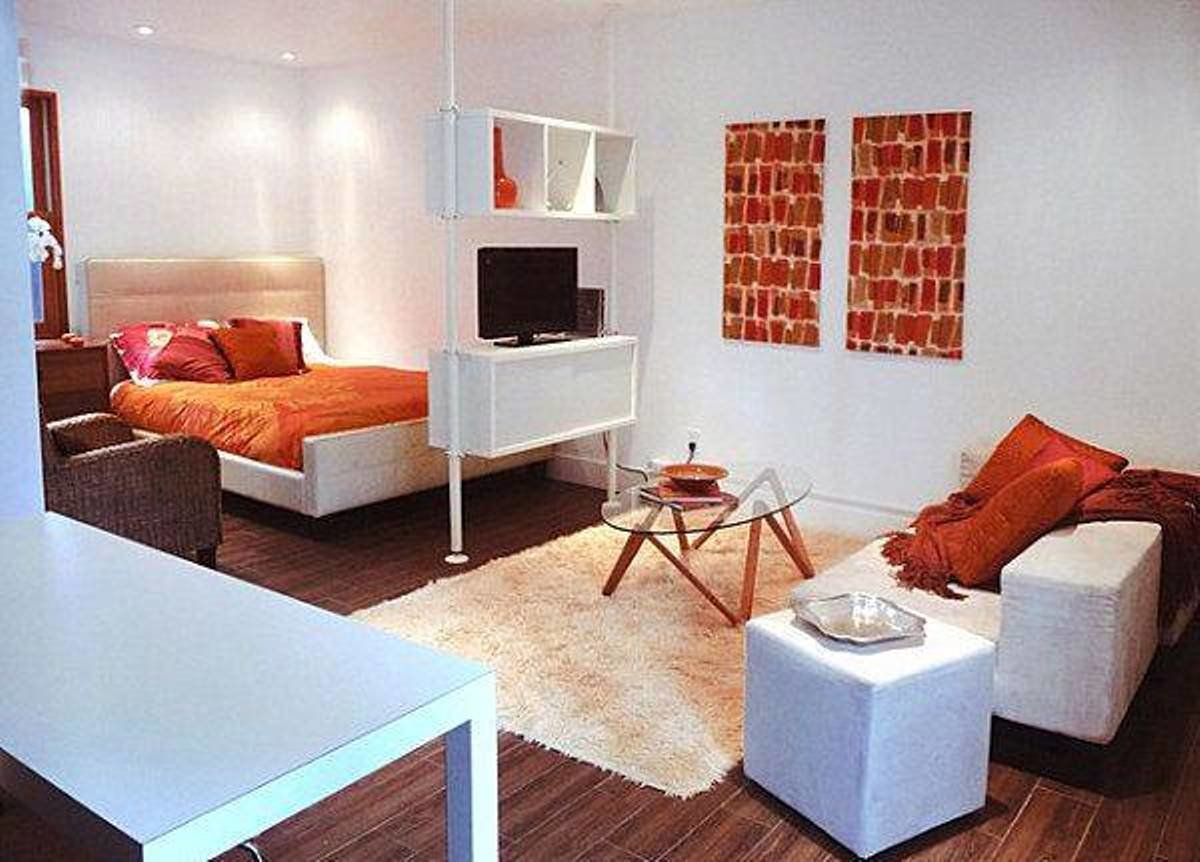 Best Cool One Bedroom Apartment Layout Ideas Greenvirals Style With Pictures