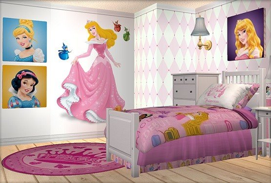 Best How To Decorate Disney Princess Bedroom Set For Your With Pictures