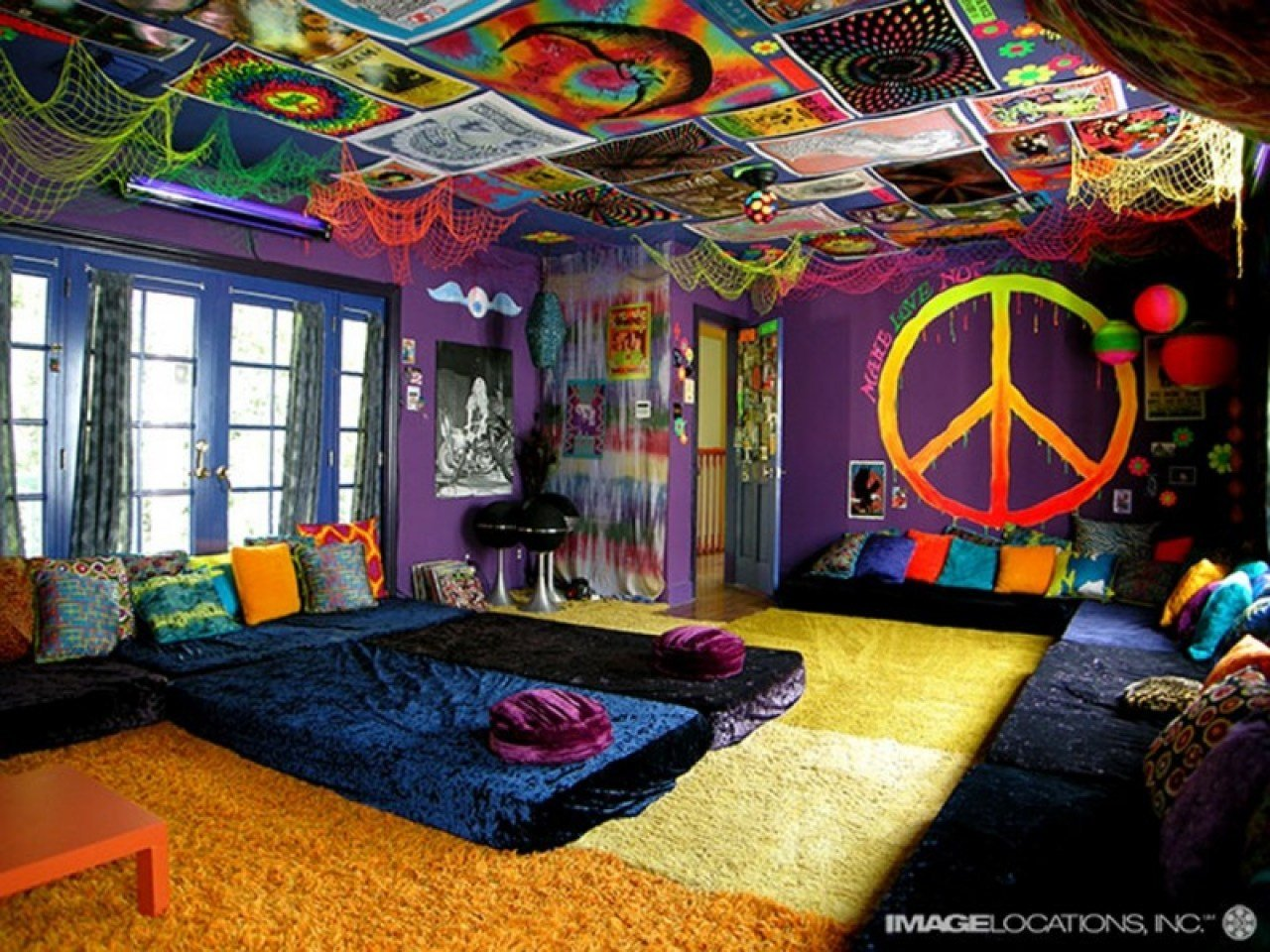 Best Crazy Creative Bedrooms – Home And Spirit With Pictures