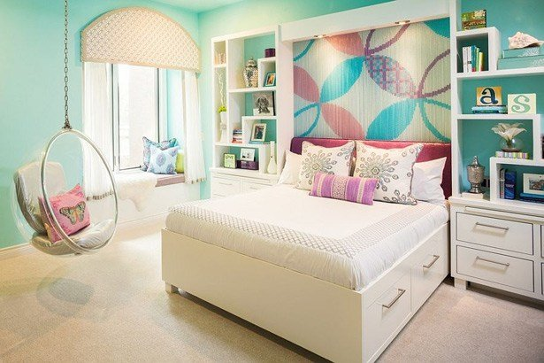 Best Kid's Room Design 2017 With Pictures