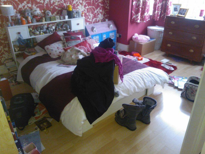 Best The Spring Cleaning Bug And My Never Tidy Bedroom With Pictures