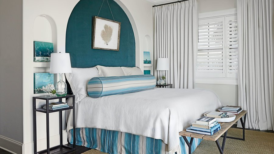 Best 50 Ways To Decorate With Turquoise Coastal Living With Pictures
