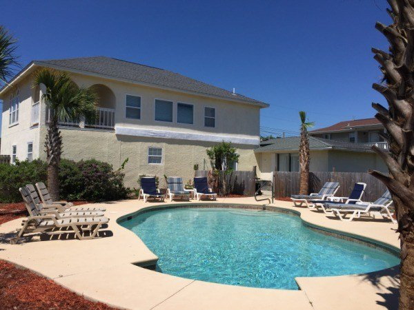 Best Panama City Beach Vacation Rental 450606 Beachhouse Com With Pictures