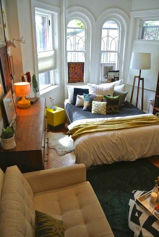 Best 20 Small Space Hacks To Make Your Studio Apt Seem Huge With Pictures