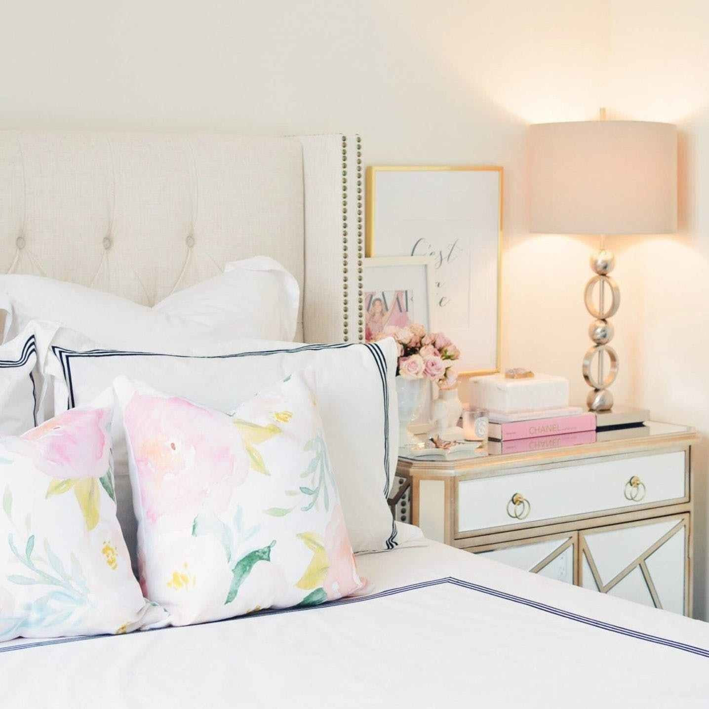 Best Bedroom Decor Ideas Inspired By Kate Sp*D* New York Style With Pictures
