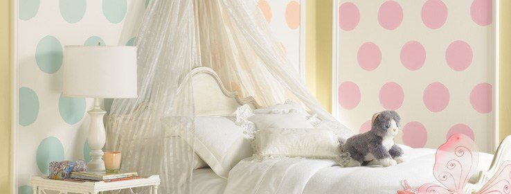 Best How To Paint Polka Dots Sherwin Williams With Pictures