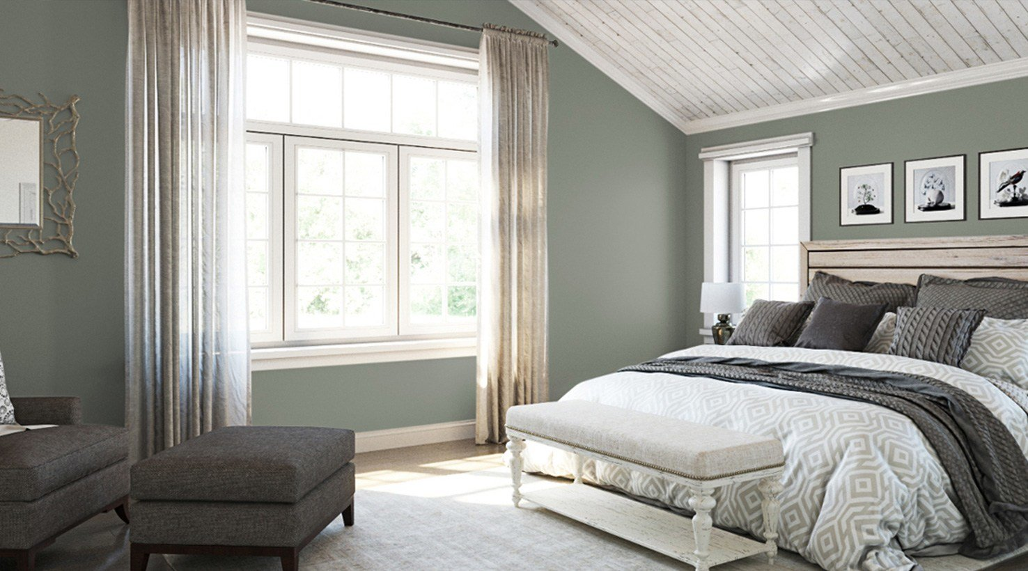 Best Bedroom Paint Color Ideas Inspiration Gallery Sherwin With Pictures