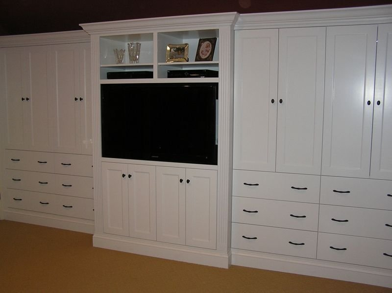 Best Custom Built In Bedroom Cabinetry By Cabinetmaker Cabinets With Pictures