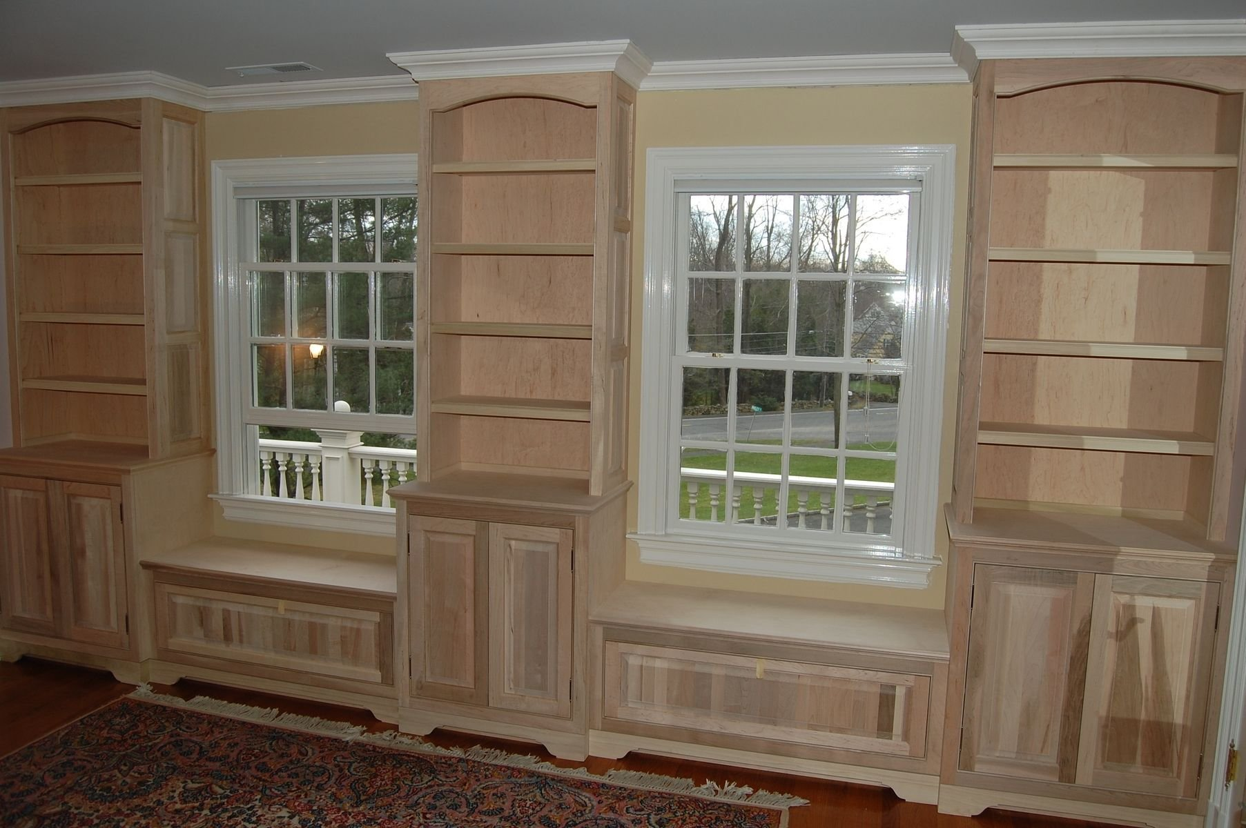 Best Hand Made Bedroom Built Ins By John Samuel Custom With Pictures