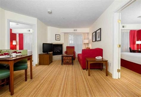 Best Book Residence Inn By Marriott Houston Willowbrook Houston Hotel Deals With Pictures