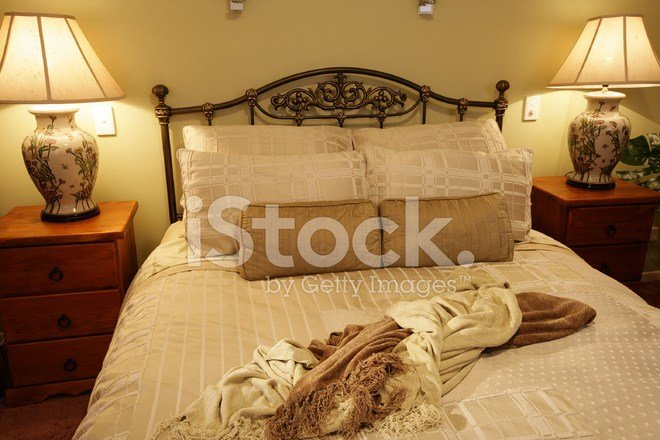 Best Romantic Bedroom Setting Stock Photos Freeimages Com With Pictures