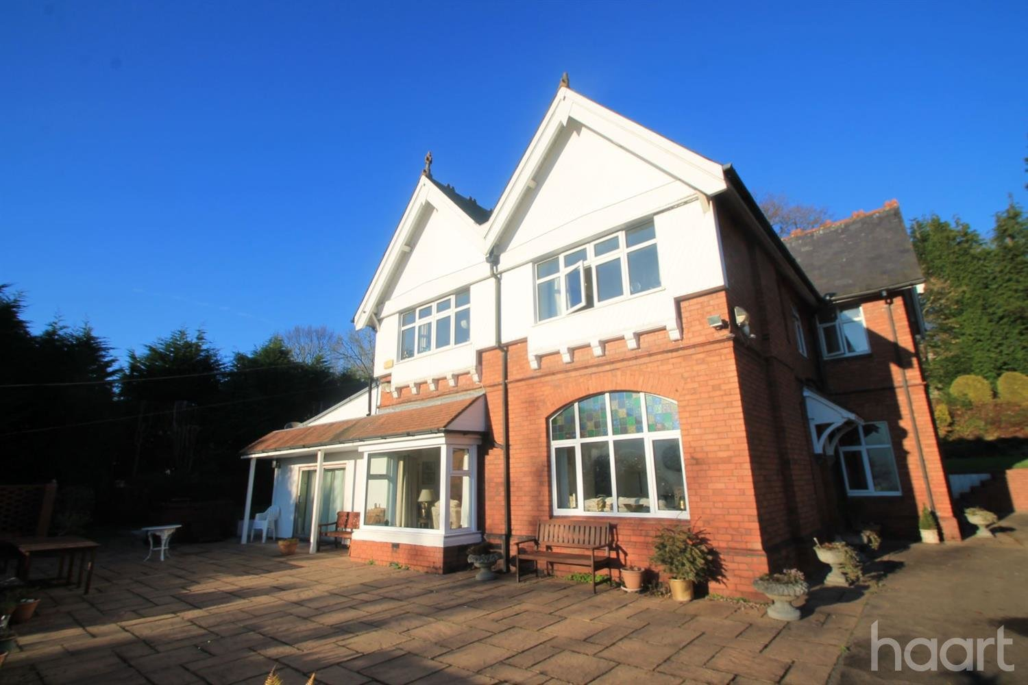 Best 4 Bedroom Detached House Manor Road Risca Newport £ With Pictures