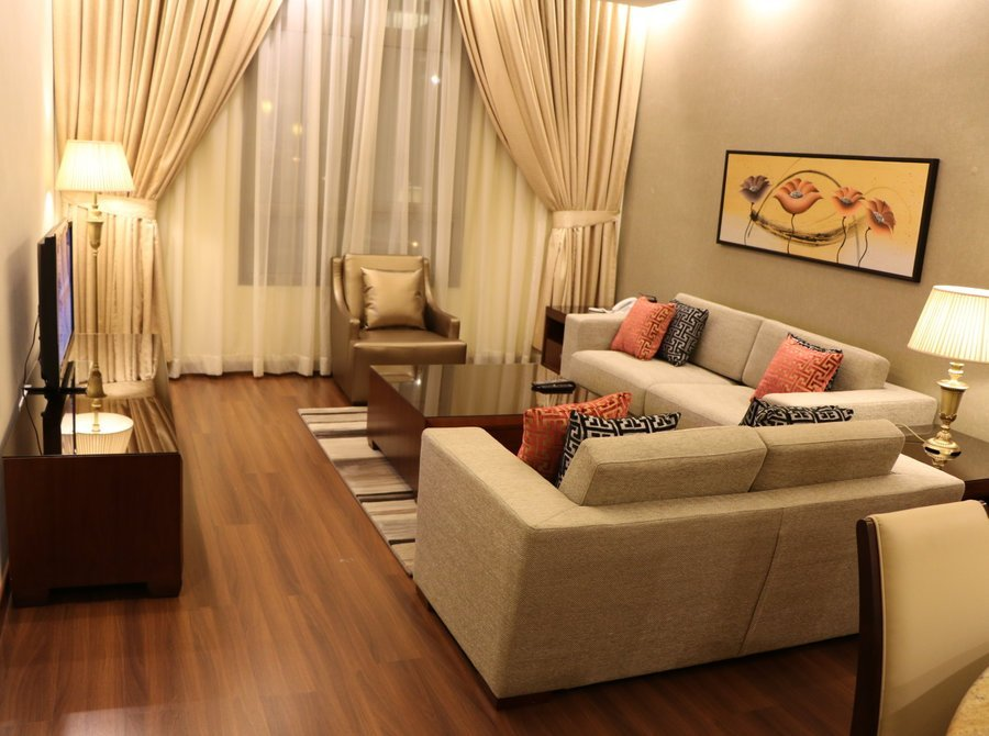 Best Furnished And Serviced 1 2 Bedrooms Apartments Kuwait City With Pictures Original 1024 x 768