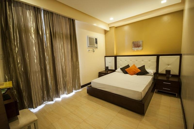 Best Fully Furnished One Bedroom Residential Suites In Cebu With Pictures
