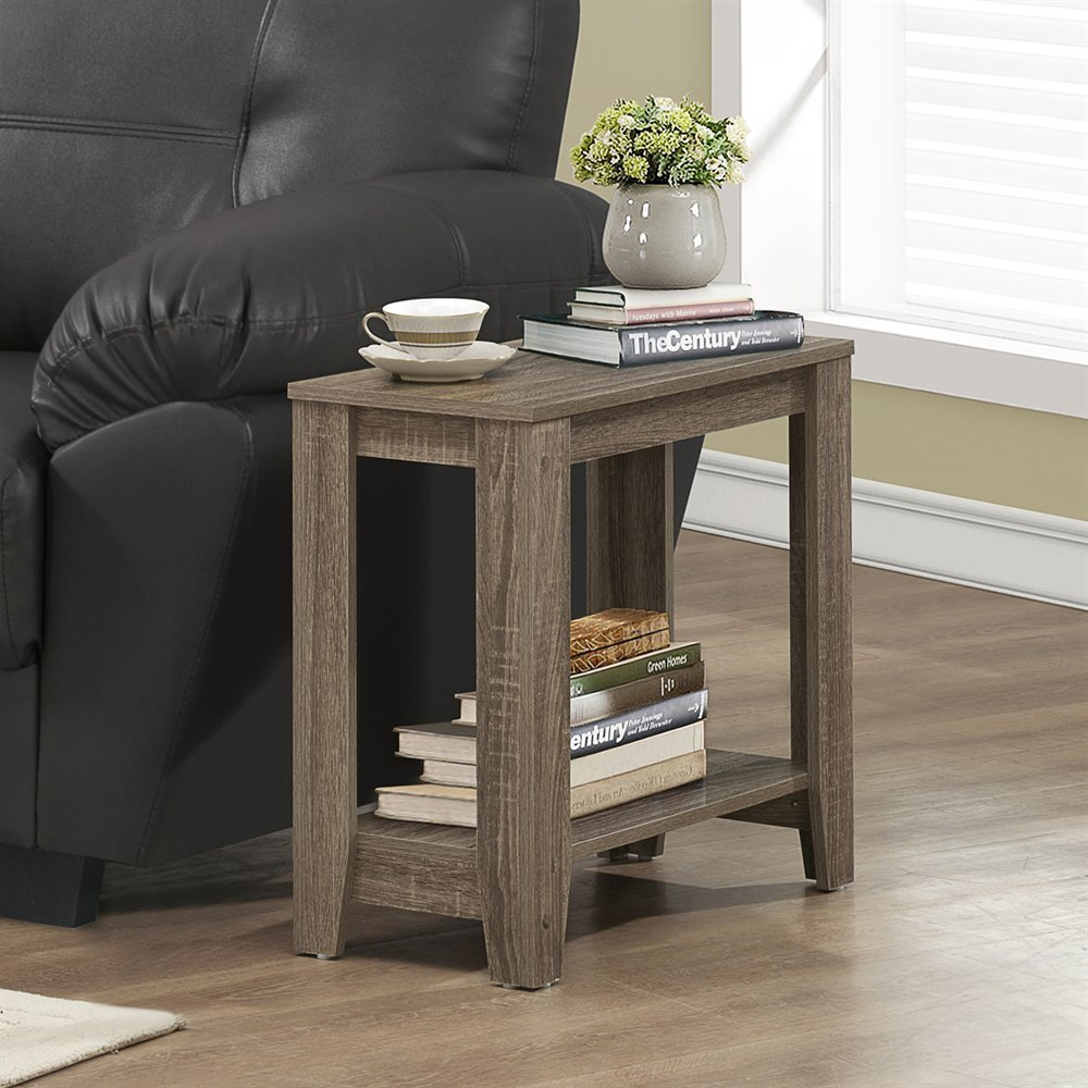 Best Monarch Specialties Accent Side Table Lowe S Canada With Pictures