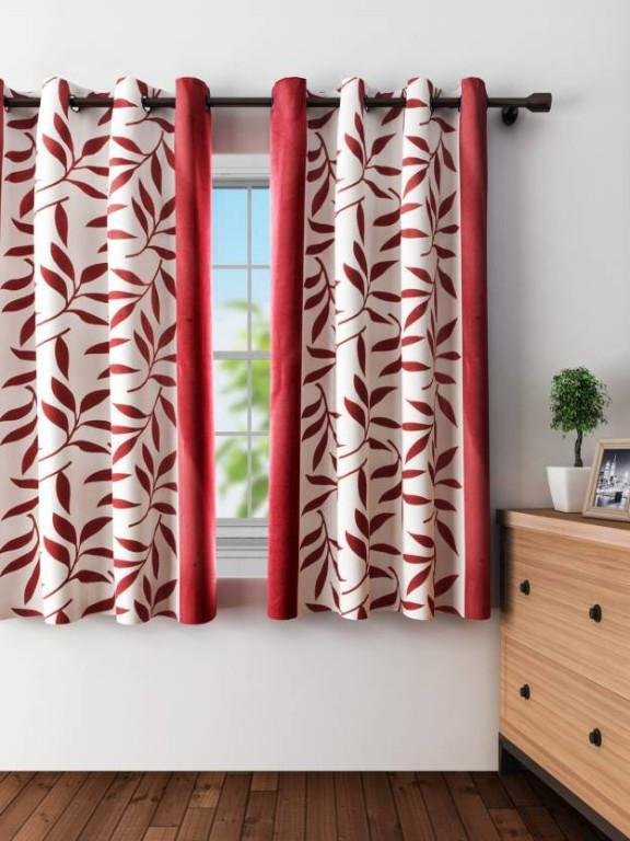 Best Curtains Online Bedroom Living Room Home India Shopping With Pictures