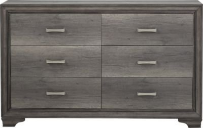 Best Marlow Gray Dresser Dressers Colors With Pictures