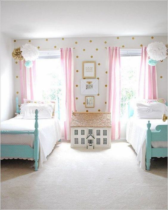 Best 31 Best Girly Bedroom Decorating Ideas Images On Pinterest With Pictures