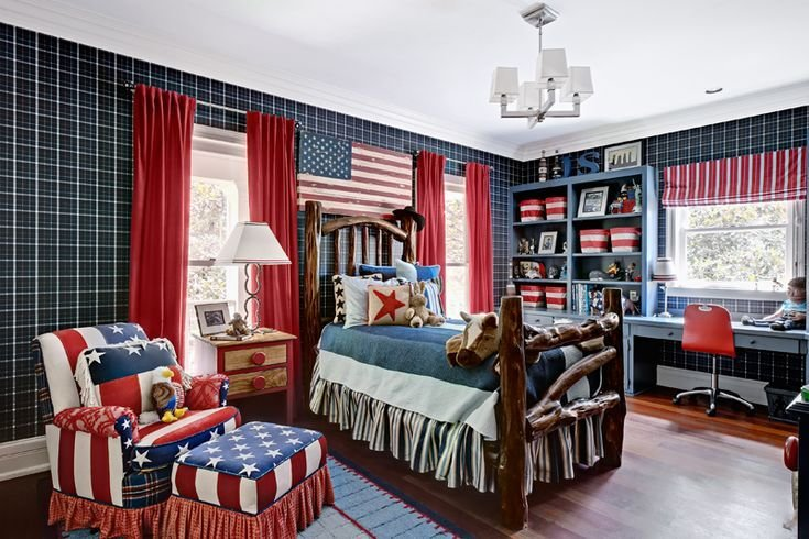Best 25 Americana Bedroom Ideas On Pinterest Vintage Boys Boys Bedroom Decor And Vintage With Pictures