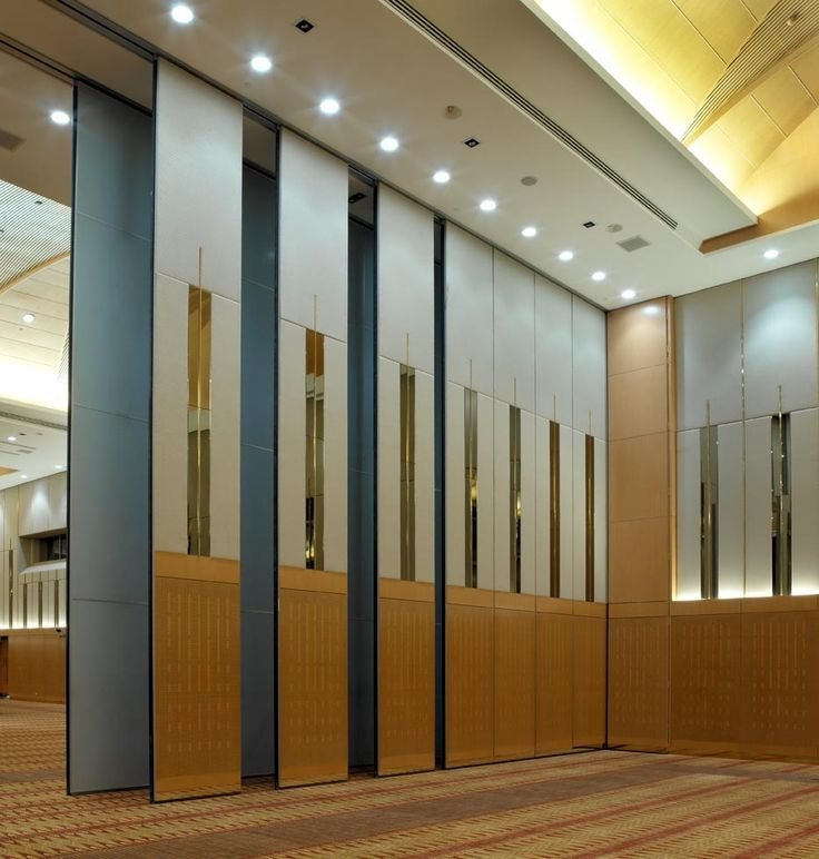 Best Interior Gorgeous Partition Wall As Room Divider Combine With Pictures