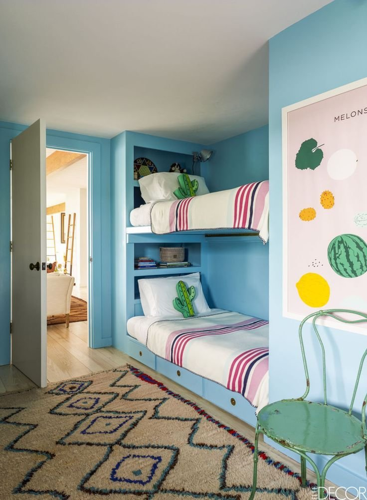 Best 1185 Best Kids Rooms Bunk Beds Built Ins Images On With Pictures