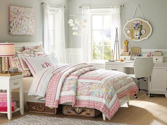 Best 25 Paisley Bedroom Ideas On Pinterest Little Girls With Pictures
