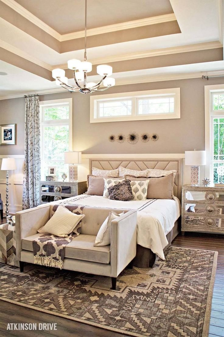 Best 25 Beautiful Master Bedrooms Ideas On Pinterest With Pictures