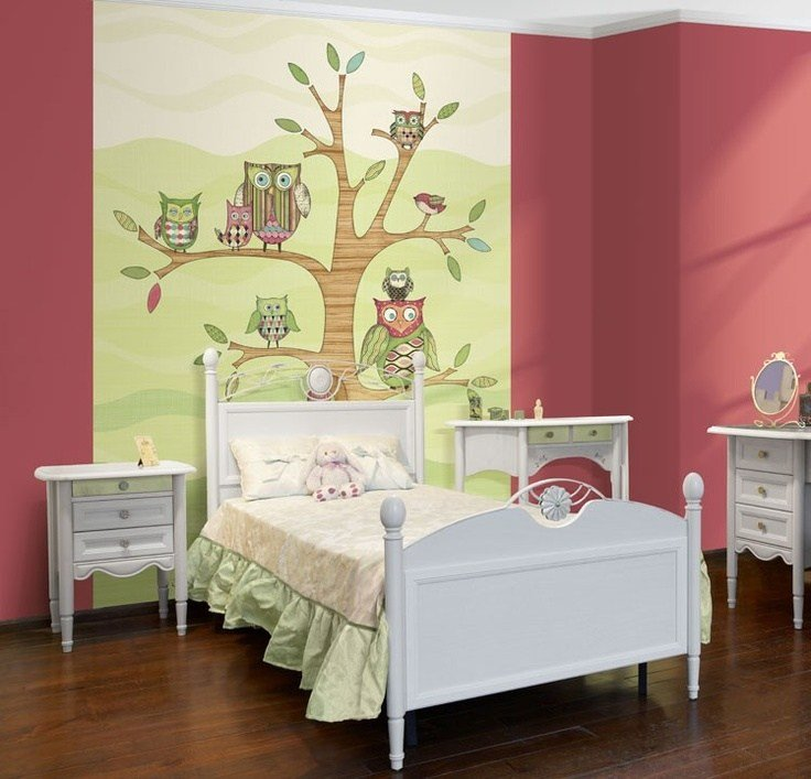 Best 88 Best Owl Bedroom Images On Pinterest Bedrooms Child With Pictures