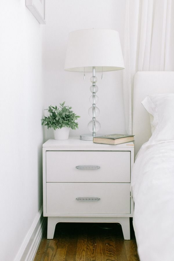 Best 25 Nightstand Ideas Ideas On Pinterest Apartment With Pictures