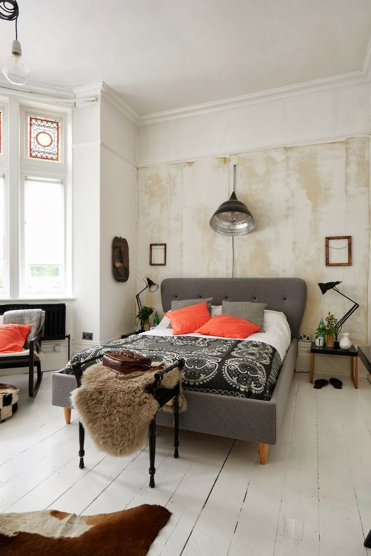 Best 25 Eclectic Bedrooms Ideas On Pinterest With Pictures
