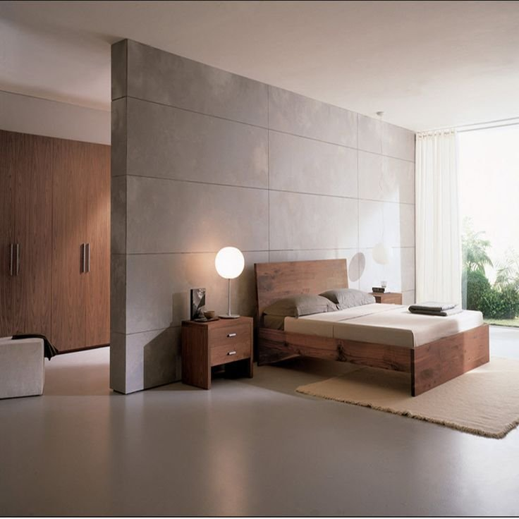 Best 47 Best Minimalist Bedrooms Images On Pinterest Bedroom With Pictures