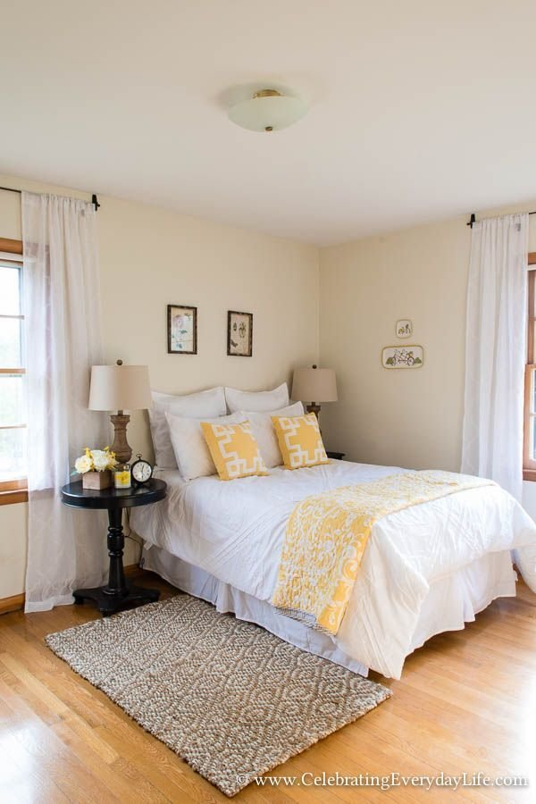 Best 25 Simple Bedrooms Ideas On Pinterest Simple With Pictures