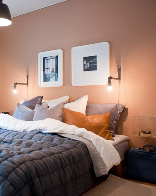 Best 25 Peach Walls Ideas On Pinterest Peach Paint With Pictures