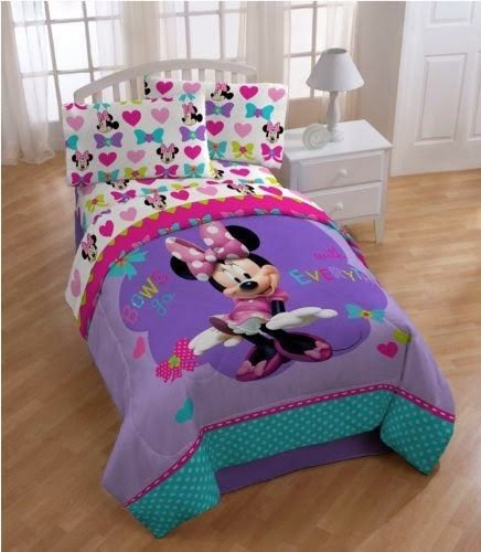 Best 25 Minnie Mouse Bedding Ideas On Pinterest Minnie With Pictures