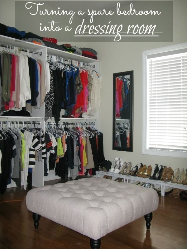 Best 25 Spare Room Closet Ideas On Pinterest Closet With Pictures