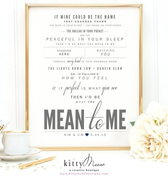 Best 68 Best Song Lyric Art Prints Images On Pinterest Lyric With Pictures