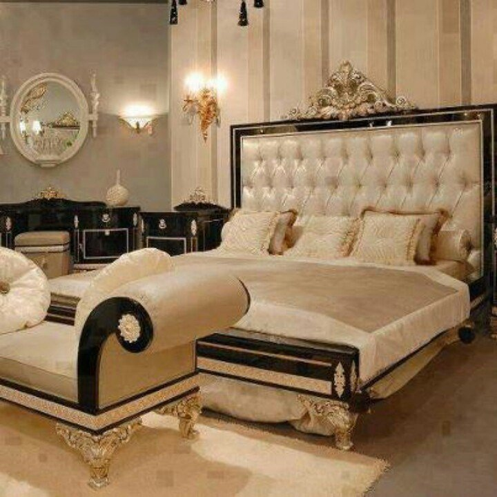 Best 527 Best Luxury Bedding Images On Pinterest Bedroom With Pictures