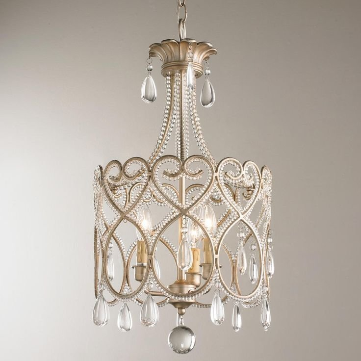 Best 25 Mini Chandelier Ideas On Pinterest Small With Pictures
