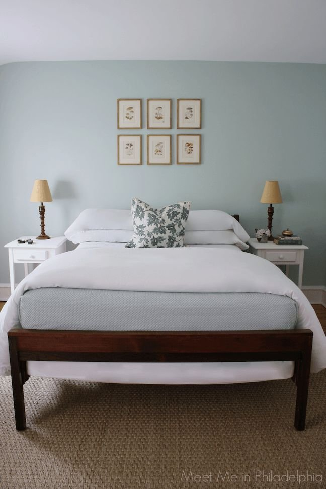 Best 25 Blue Green Bedrooms Ideas On Pinterest Blue With Pictures