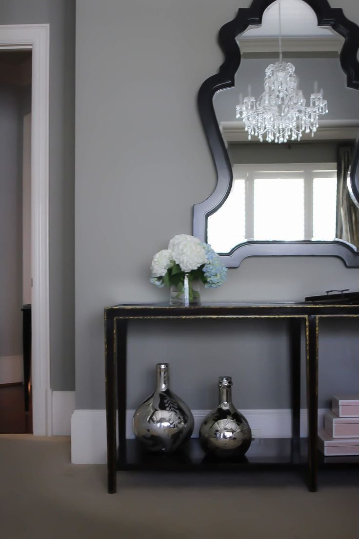 Best 25 Black Framed Mirror Ideas On Pinterest Diy With Pictures