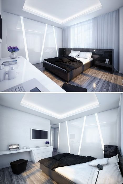 Best 25 Futuristic Bedroom Ideas On Pinterest Marble Bedside Clock And Modern Bedroom Design With Pictures