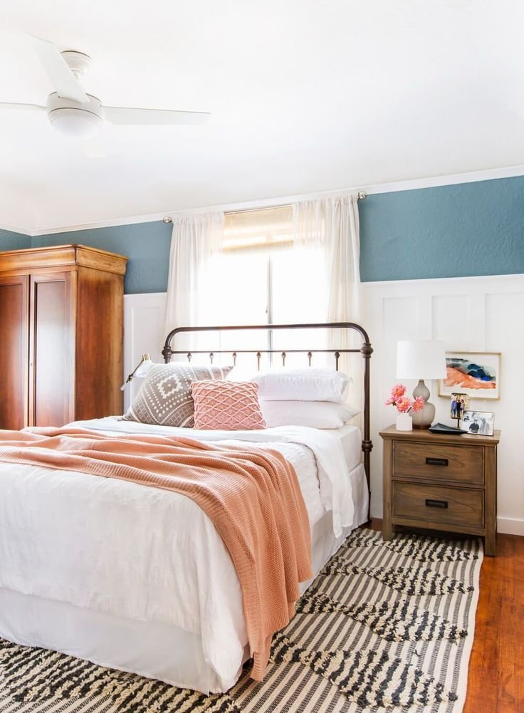 Best 25 Peach Bedroom Ideas On Pinterest Peach Bathroom Peach Nursery And Olive Bedroom With Pictures