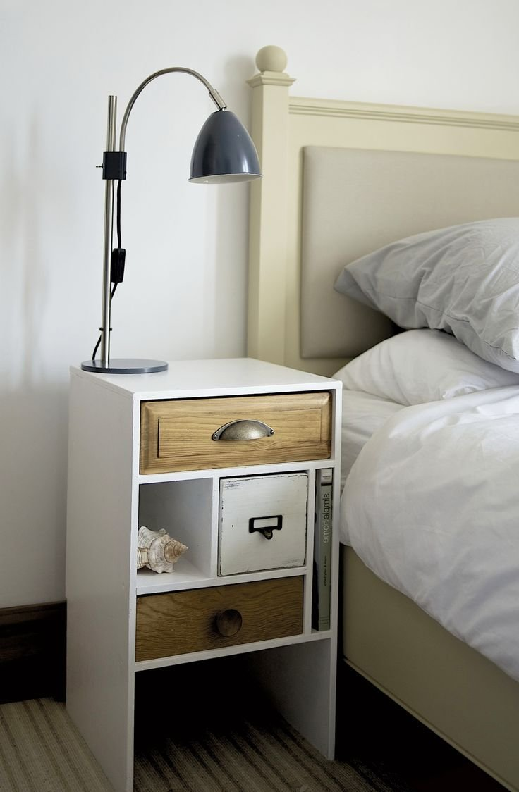 Best 25 Diy Bedside Tables Ideas On Pinterest Night With Pictures
