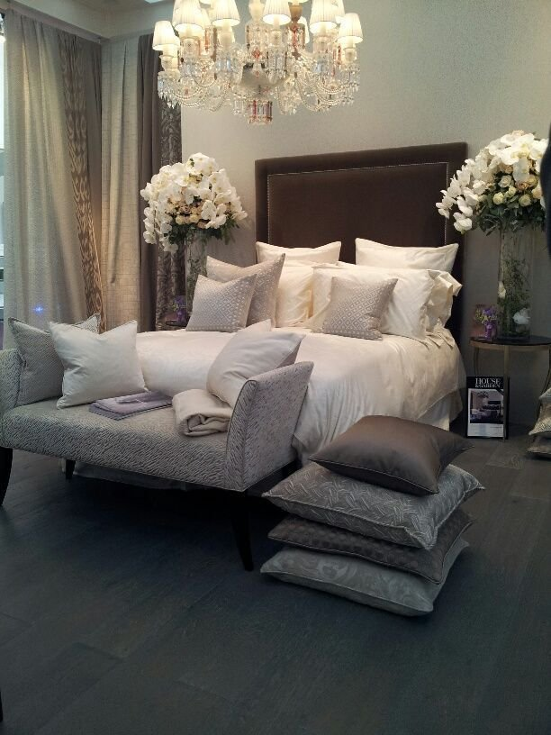 Best 25 Grey Brown Bedrooms Ideas On Pinterest White Bedroom Furniture Paint Ideas Master With Pictures