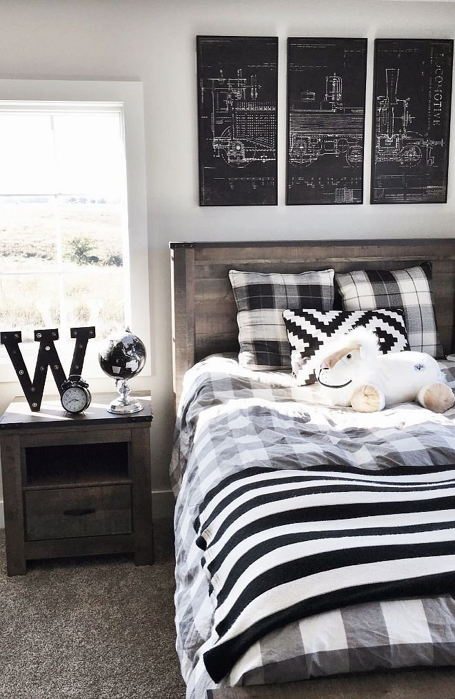 Best 25 Boys Train Bedroom Ideas On Pinterest Children With Pictures