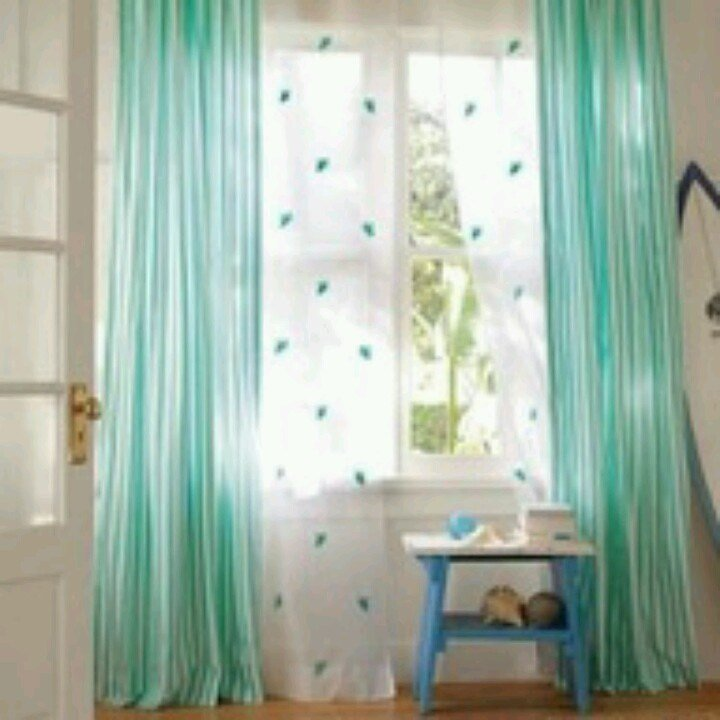Best Tiffany Blue Curtains My Bedroom Blue Curtains With Pictures